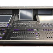DiGiCo CS-SD5 Package