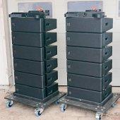 Martin Audio WPM, SX218, CSX218 and SX118 Package