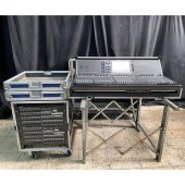 Yamaha CL5 (1) and Yamaha RIO3224D (2) Package