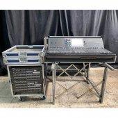 Yamaha CL5 (1) and Yamaha RIO3224D (2) Package