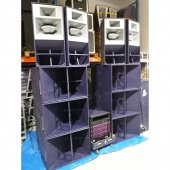 Funktion One Res 4E and F121 Complete System