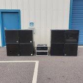 d&b audiotechnik C4 Set