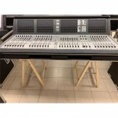 Soundcraft Vi3000 Package