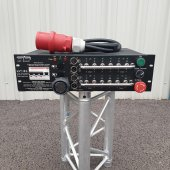 Outboard LV12x