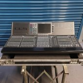 Yamaha CL5 and RIO 3442-D Package