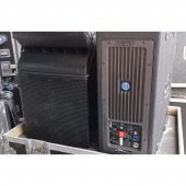 JBL VRX932LAP and VRX918SP package