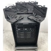 Shure Axient 8-Channel Rack