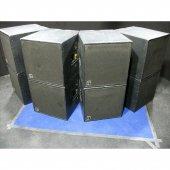 d&b Audiotechnik C4 Set (4x TOP and 4x SUB)