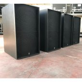 Martin Audio WS218X Package