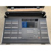 Yamaha M7CL-48ES and SB168-ES Stage Boxes
