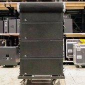 Meyer Sound LYON Package