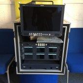 DataVideo MS1000 Video Mixer