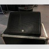 Martin Audio LE1500 L/R Pair