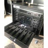 Shure PSM1000 Rack