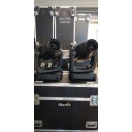 Martin Mac Viper Performance - комплект из 2 штук с кейсом