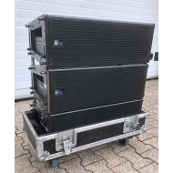 Meyer Sound Melodie Compact Line Array