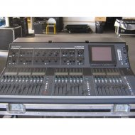 Allen & Heath iLive T112 & iDr48