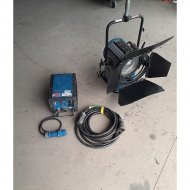 Arri 1.2Kw Compact Fresnel System