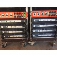 Electro-Voice TG7, TG5 and DSP RDM 26 Package