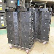 JBL VTX System
