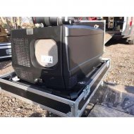 Barco FLM HD20 Package