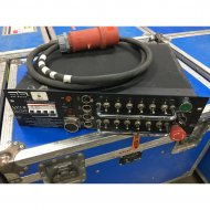Outboard LV12 Motor control system package (2)