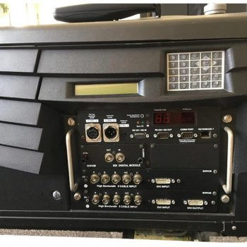 Barco SLM R12+ Performer Package