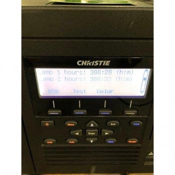 Christie Digital HD10K-M