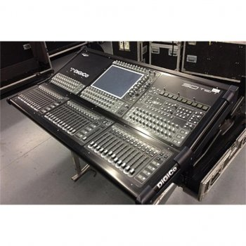 DiGiCo SD10 Package