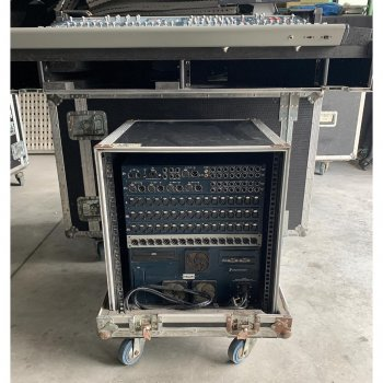 Avid-Digidesign Profile and Mixrack Package