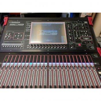 Digico SD9 Core 2