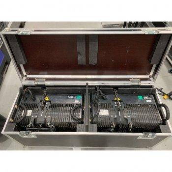 Verlinde Stagemaker SM10 508M2-C-D8+ Set (2)